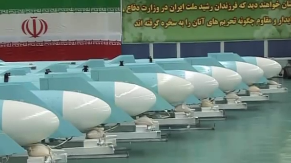 Iran streamlines missile production, makes more weapons for less money – general