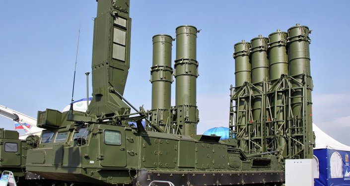 Triumph in the Sky: Russia Blankets Syria With S-300, S-400 Air Defense Network