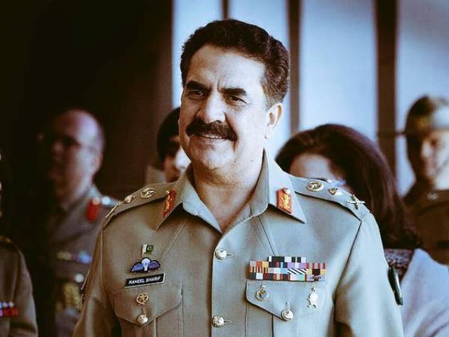 Reservations Over Gen Raheel Sharifs Appointment Veterans Today