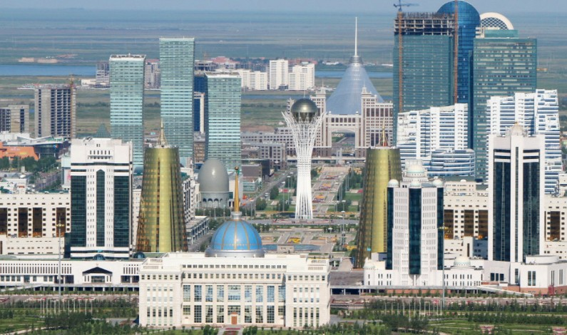 Breaking: US won't send delegation to Syria talks in Astana, Kazakhstan – US State Dept.