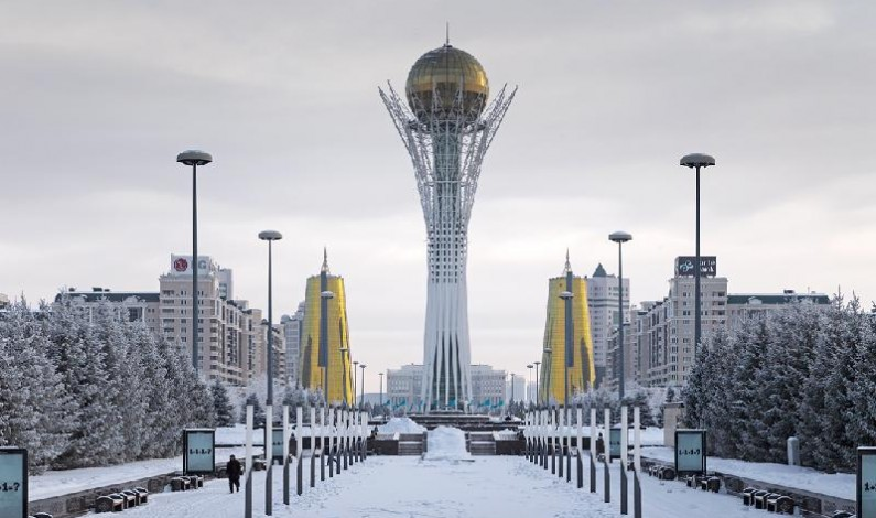 NEO – Truth or Consequences in Astana peace talks