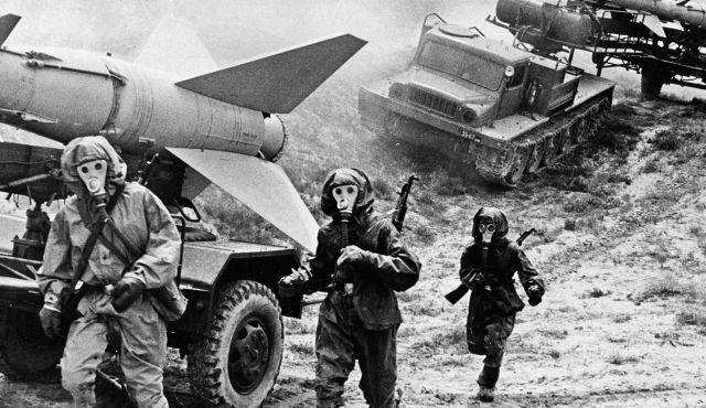 New Cold War: Israel Seeks Revenge