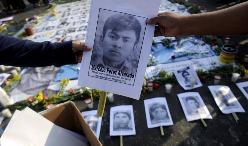 Israel's Shadowy Role in Guatemala's Dirty War