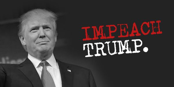 Case for Impeachment: The Muslim Ban Fiasco