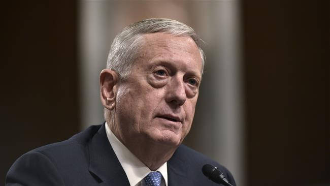 US defense secretary to Europe: US committed to NATO
