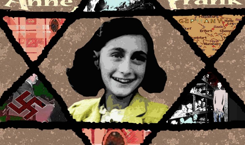 What the Holocaust establishment will never say about Anne Frank