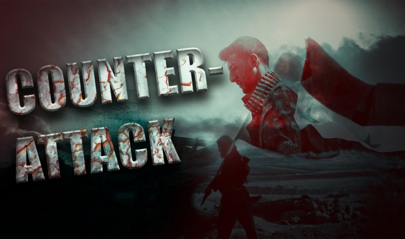 Syrian War Report – January 23, 2017: Govt Forces Counter-Attacking In Deir Ezzor