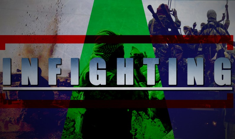 Syrian War Report – January 26, 2017: Heavy Infighting In Militant-Held Idlib