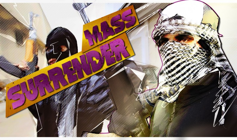 Syrian War Report – January 27, 2017: 2,600 Militants Laid Arms In Wadi Barada