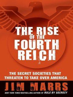 Престон Джеймс - Что же на самом деле произошло с Гитлером и высшим командованием Третьего Рейха? Marrs-book-240x320
