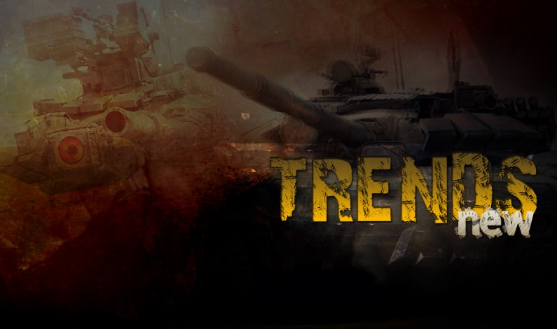 Military, Political and Diplomatic Trends Of 2016 That Will Shape 2017