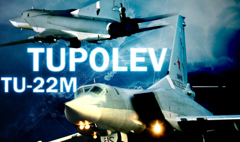 Syrian War Report – January 24, 2017: Russian Strategic Bombers In Action Against ISIS