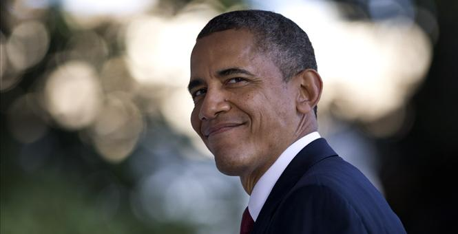 NEO – Obama's Achievement was Whitewashing Permanent Warfare with Eloquence