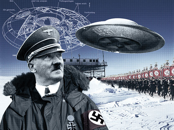 What really happened to Hitler and the Third Reich Nazi High Command?