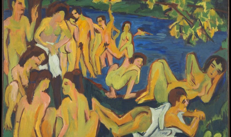 Degenerate Art Before and After Nazi Germany in Berlin