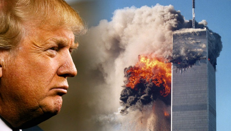 Will Trump expose 9/11 – or stage a new one?