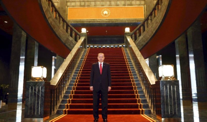 President Erdogan's Sins versus the Turkish Miracle
