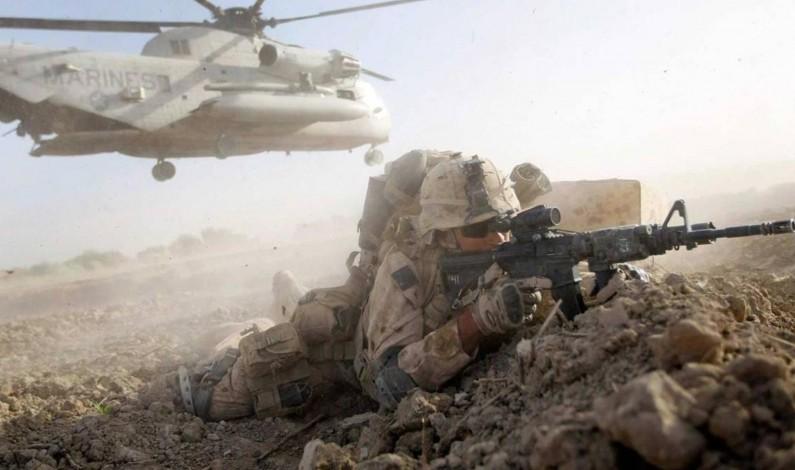 PTSD and Toxic World Around Us