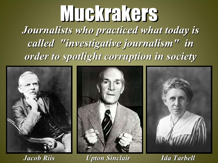 muckrakers of the progressive era wrote novels and essays He was a prose writer and wrote such novels such as the famous walden of 1854 this book is a record of two years spent in a simple life in a hut that he built on the edge of walden pond, near concord, massachussetts.
