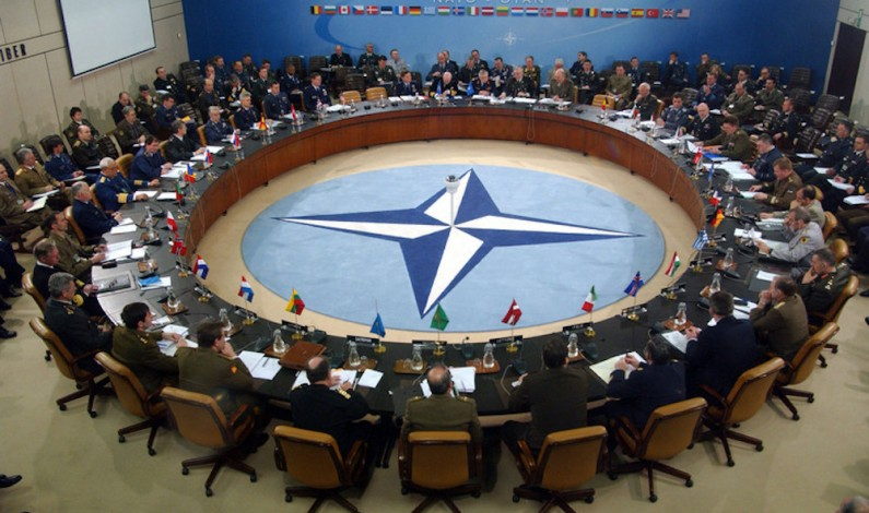NATO: Russia is making us look really bad