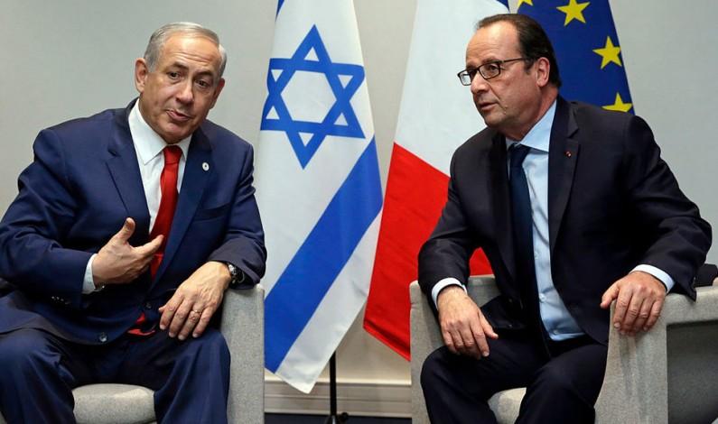Palestine: the international community screws up, again