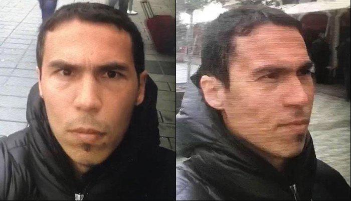 Main suspect in Istanbul club attack entered Turkey via Syria: Hurriyet