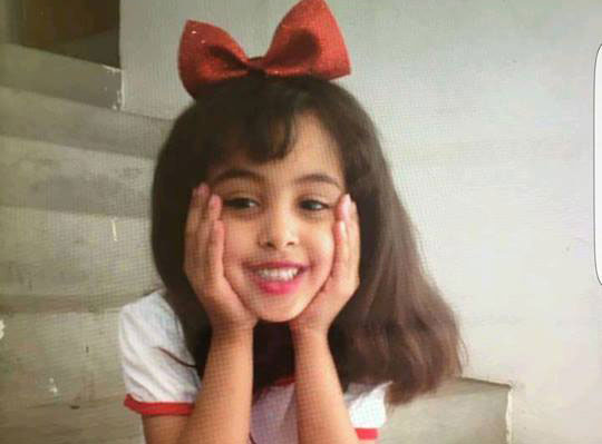 Trump Orders 8 Year Old Girl Murdered in Targeted Drone Attack on Yemen