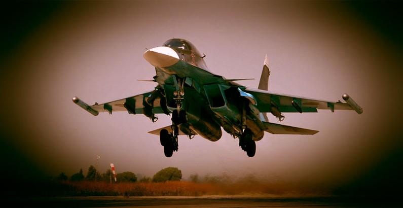 Moscow-Ankara coordinating terrorist airstrikes in Syria
