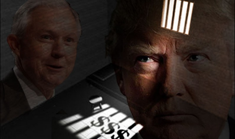 Profits:  America's Private Concentration Camps Are Back in Business