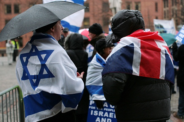 Israel's manipulation of UK politics: time for zero-tolerance