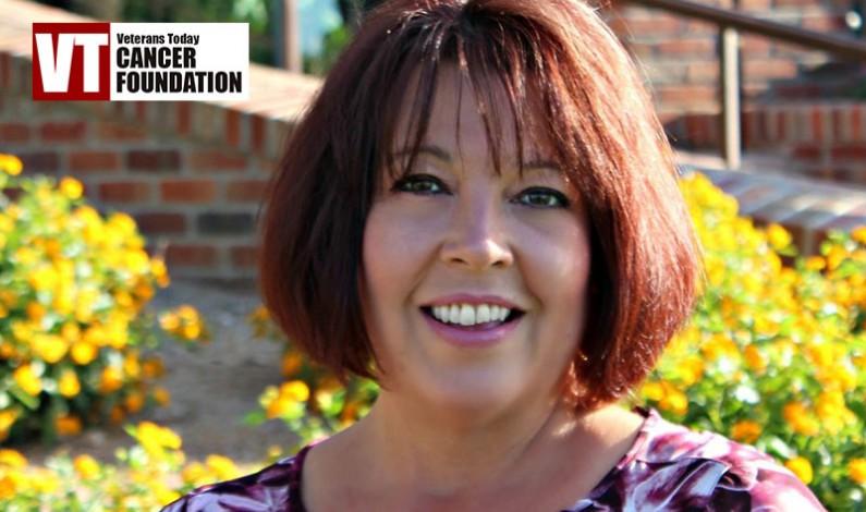 Meet Veterans Today Cancer Foundation Executive Director Jacquie Salinas