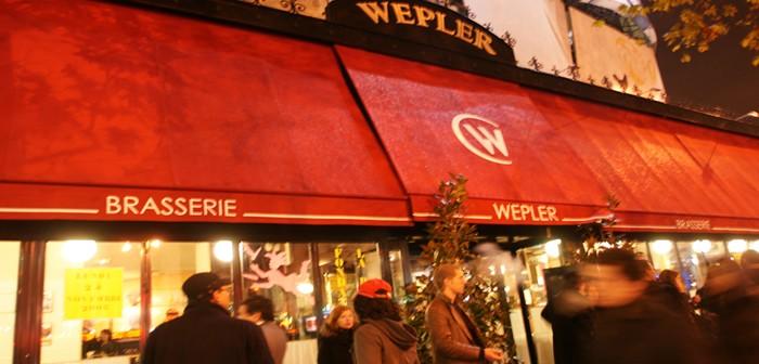Famous Literary Prize in Paris – Prix Wepler Fondation de la Poste