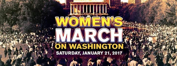 Resistance Begins With Women's March And Ends With Each One Of Us