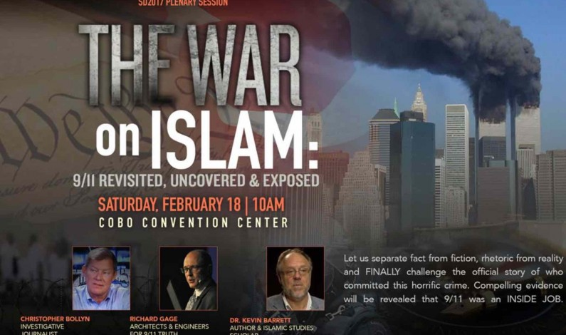 5,000 people expected at NOI 9/11 truth event this Saturday