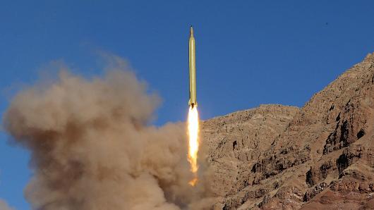 Iran missile work not violating UN bans: Russia's Churkin