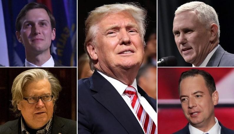NEO – Trump Team Turbulence Continues
