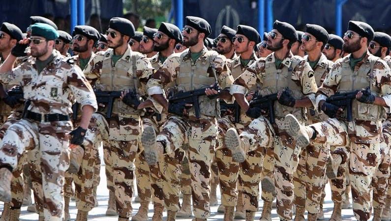US defense and Intel officials warn Trump against Iran terror designation