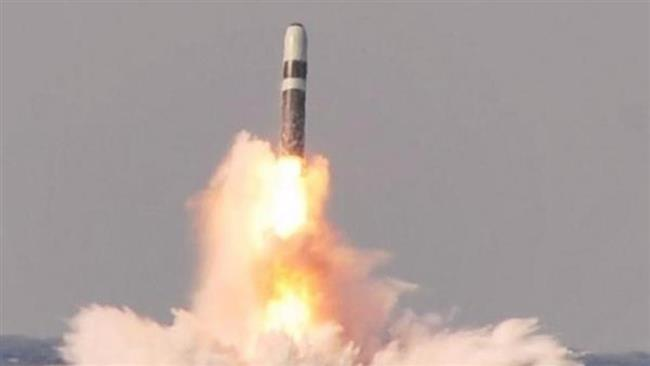 Massive Escalation: US Launches 4 Sub Based ICBMs Off China Coast