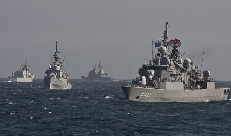 Trump Fail: 'Vicious circle': Moscow warns NATO Black Sea buildup & increased spending may lead to new Cold War