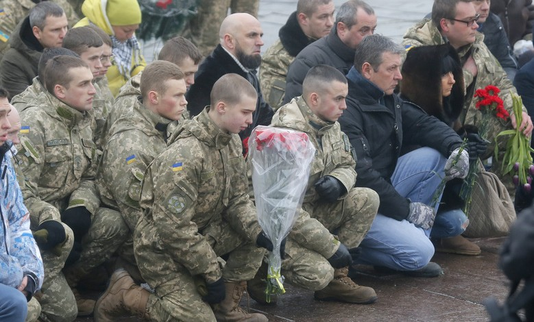 NEO – Poroshenko Tries to Force Trump's Hand in Ukraine