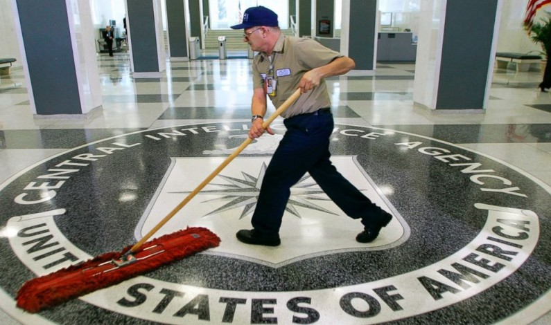 New Declassified CIA Memo Presents Blueprint for Syrian Regime Collapse