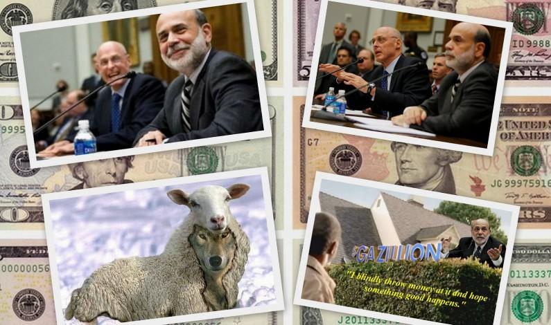 American Political Cronyism