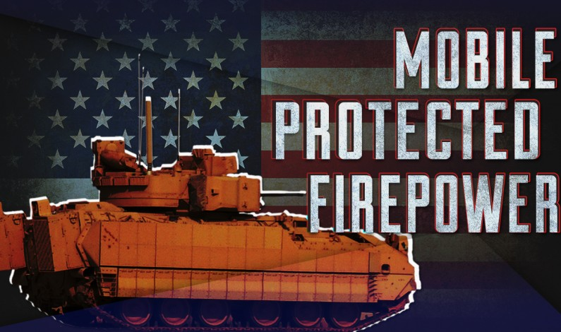 U.S. Army's Mobile Protected Firepower Program (Military Analysis)
