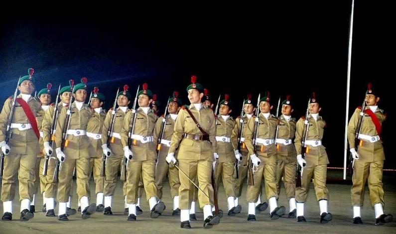 Pakistan's bloopers