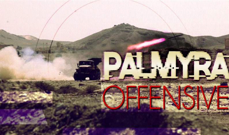 Syrian War Report – February 6, 2017: Govt Troops Move Closer To Palmyra
