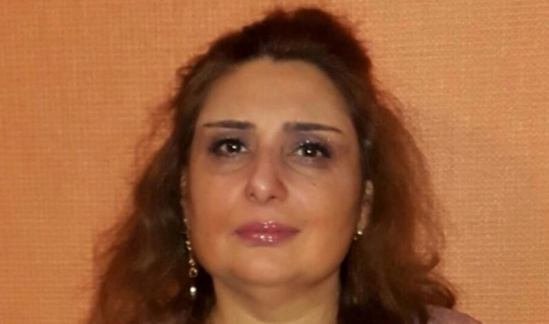 Exclusive: Harris Interviews Nana and Barakat in Damascus