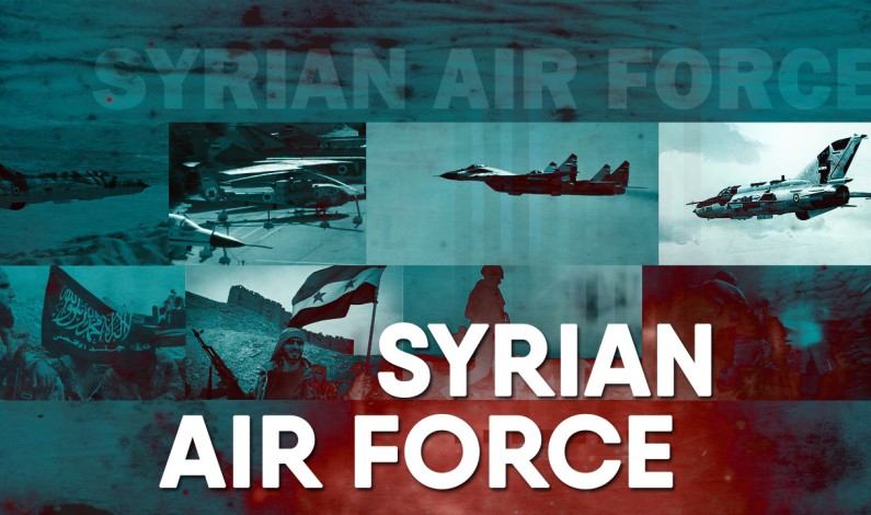 Syrian War Report Feb. 21, 2017: Syrian Air Force Purges ISIS-Linked Terrorists In Idlib