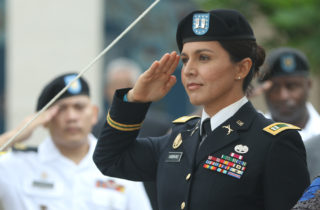 Jim W. Dean - Phil Giraldi has a good review on how the long knives came out for Tulsi Gabbard after she went right for the throat of the Deep Staters.