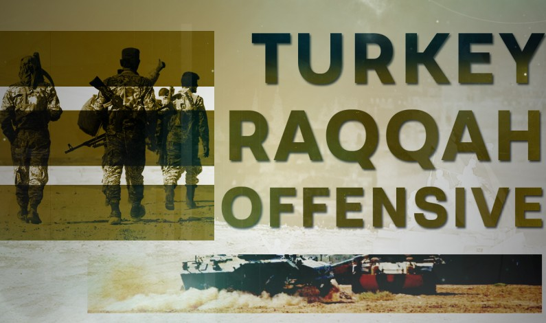 Syrian War Report – February 20, 2017: Turkey Further Pushes Its Plan For Raqqah Offensive