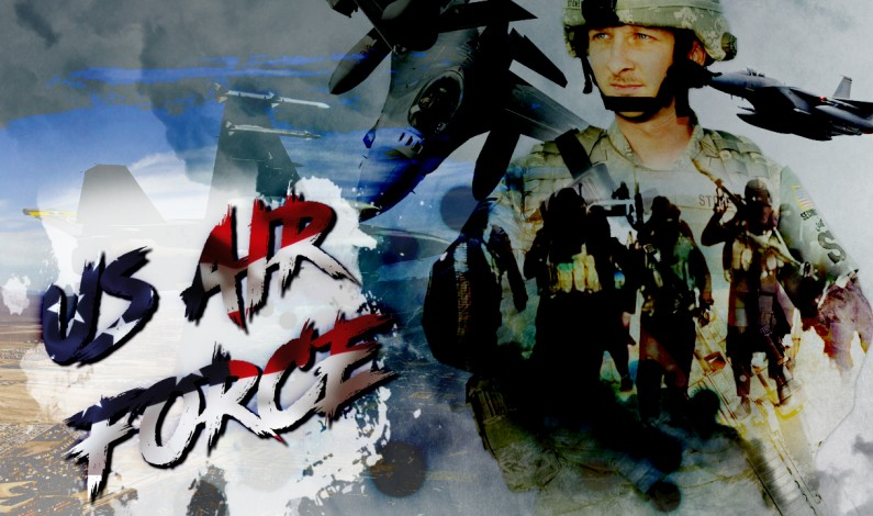 Syrian War Report – February 8, 2017: US Air Force Increases Airstrikes Against ISIS